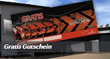 GRATIS GUTSCHEIN