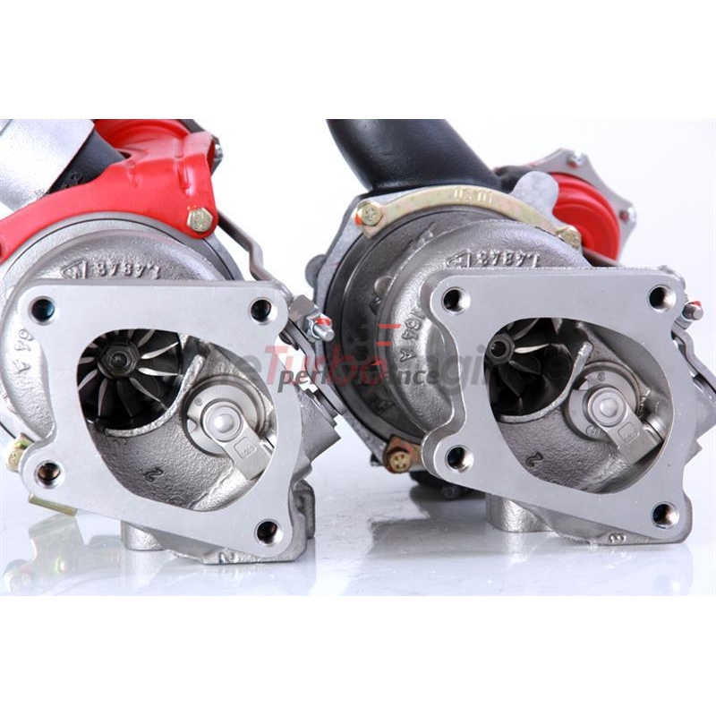 Twin Turbo Kit For Audi Rs4: TTE780+ (VAG 2.7 T RS4 B5) Upgrade Turbolader, 3.049,00