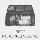 BEDI Motorreinigung