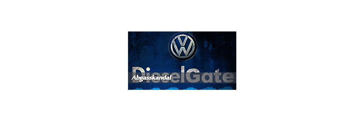 Dieselgate Information -