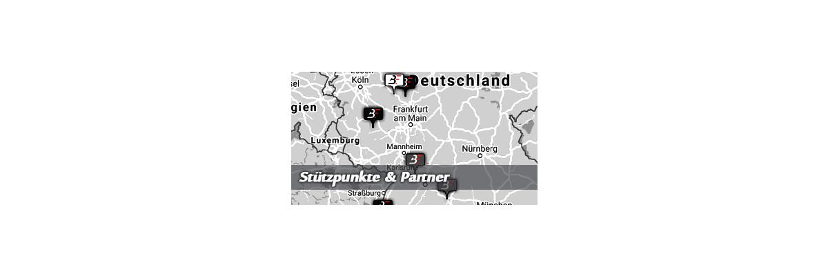 Einbaupartner / Stützpunkthändler gesucht -