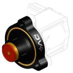 GFB DV+ T9351 Schubumluftventil für VAG 2.0, 2.5,...