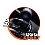 "DSG DQ200 Abstimmung Stufe 2 ""Sport"""