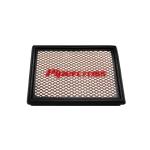 Pipercross Austausch Sportluftfilter PP1195DRY -...