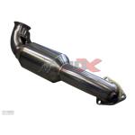 "BULL-X 2,5"" Downpipe Mini Cooper S 1,6 Turbo inkl...."