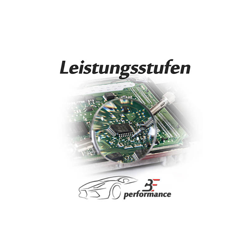 ChipPower Chiptuning CS1 f/ür 5er E60//E61 523i 140 kW 190 PS 2007-2010 Leistung Tuning Box Benzin