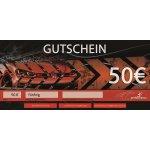 50,- Euro - BE-Performance® Gutschein
