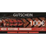 100,- Euro - BE-Performance® Gutschein
