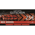 25,- Euro - BE-Performance® Chiptuning Gutschein