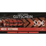 50,- Euro - BE-Performance® Chiptuning Gutschein