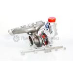TTE370 (VAG 1.8T KO4-064) Upgrade Turbolader