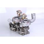 TTE550 (VAG 2.7 T RS4 B5) Upgrade Turbolader