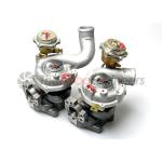 TTE600 (VAG 2.7 T RS4 B5) Upgrade Turbolader
