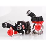 TTE650 (VAG 4.2 T RS6 C5) Upgrade Turbolader