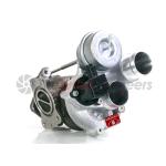 TTE3XX (Mini R56/58 JCW / Peugeot 207) Upgrade Turbolader