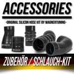 WAGNER TUNING Silikonschlauch Kit BMW E82 E90 - EVO2, EVO3