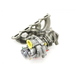 LOBA Motorsport LO270P Upgrade Turbolader