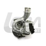 LOBA Motorsport LO330-TDI Upgrade Turbolader