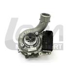 LOBA Motorsport LO350-TDI Upgrade Turbolader