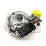 LOBA Motorsport LO370-TDI Upgrade Turbolader