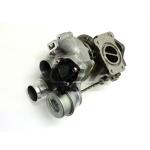 LOBA Motorsport LO310-Mini Upgrade Turbolader