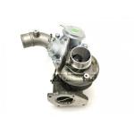 LOBA Motorsport LO360-MEG Upgrade Turbolader
