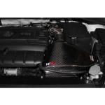 HFI Carbon Air Intake mit Alurohr für Golf 7 GTI...
