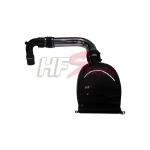 HFI Carbon Cold Air Intake Kit Generation 2 für...