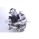 TTE610R Upgrade Turbolader (VAG 2.0TSI Golf 7 R / S3 8V /...