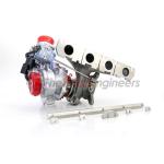 TTE350 (VAG 1.8T KO4-064) Upgrade Turbolader (nur Umbau)
