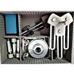 VAG DQ200 DSG Kupplungsaustausch Montagewerkzeug