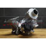 PnP-Turbo by Ladermanufaktur LM440-IS38 Upgrade...