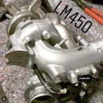 PnP-Turbo by Ladermanufaktur LM450 K04-064 Upgrade...