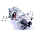 PnP-Turbo by Ladermanufaktur LM450-TSI K04-064 Upgrade...