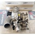 PnP-Turbo by Ladermanufaktur LM430-IS20 Upgrade...
