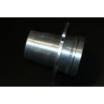 HF Turbo-Outlet für VAG 2.0TFSI K03 Turbolader